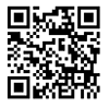 QR Code for information technology