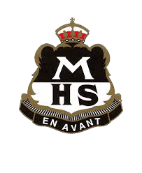Maitland High School logo